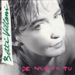 1988 – De nuevo tu/Dinamica zero/Ginger – Betti Villani (Olanda)