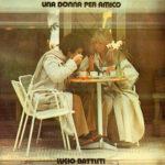 1978 – Una donna per amico – Lucio Battisti (Grecia)