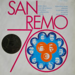 1970 – Sanremo 1970 – Interpreti Vari (Spagna)