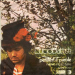 1971 – Pensieri e parole/Insieme a te sto bene – Lucio Battisti (Jugoslavia)