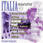 1998 – Italia nuestra 2 – Interpreti vari (Spagna)