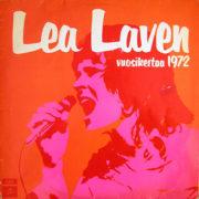 1972 – Vuosikertaa 1972 – Lea Laven (Finlandia)