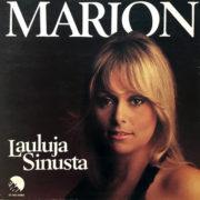 1974 – Lauluja sinusta – Marion (Finlandia)