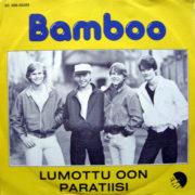 1978 – Lumottu oon / Paratiisi – Bamboo (Finlandia)