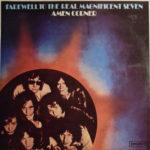 1969 – Farewell to the real magnificent seven – Amen Corner (Nuova Zelanda)