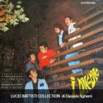 """1970 – Formatia """"I Dik Dik"""" – Dik Dik (Romania label rossa)"""