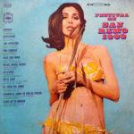 1969 – Festival De San Remo 1969 – Interpreti Vari (Messico)