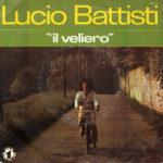 1976 – Il veliero/Io ti venderei – Lucio Battisti (Francia)