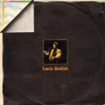 1977 – Lucio Battisti – Lucio Battisti (Grecia)