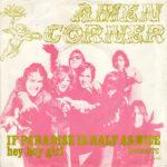 1969 – (If paradise is) half as nice/Hey hey girl – Amen Corner (Olanda)