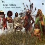 1974 – Il nostro caro angelo – Lucio Battisti (Francia)