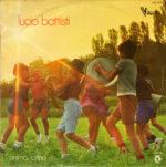 1975 – Anima latina – Lucio Battisti (Francia)