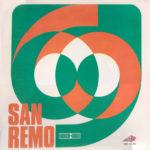 1969 – Les chansons du Festival de San Remo 1969 – Interpreti Vari (Francia)