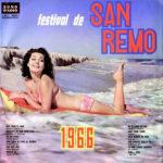 1966 – Festival de Sanremo 1966 – Interpreti vari (Perù)