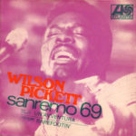 1969 – Un'avventura/Barefootin' – Wilson Pickett (Portogallo label senza data)