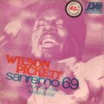 1969 – Un'avventura/Barefootin' – Wilson Pickett (Portogallo label con data)