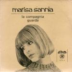 1969 – La compagnia/Guarda – Marisa Sannia (Portogallo)