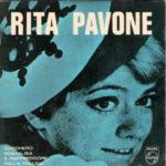 1969 – Zucchero/Nostalgia/Il raffreddore/Palla pallina – Rita Pavone (Portogallo)