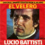 1976 – El velero/Respirando – Lucio Battisti (Olanda)