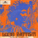 1970 – Anna/Emozioni – Lucio Battisti (Portogallo)