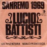 1969 – Un'avventura/Non è Francesca – Lucio Battisti (Jugoslavia)