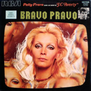 1970 – Bravo Pravo (Dans un show de J. C. Averty) – Patty Pravo (Francia)