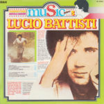 1978 – Music N. 5 – Lucio Battisti (Francia)