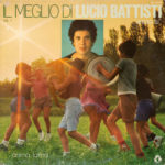 1978 – Il meglio di Lucio Battisti. Ancora tu – Lucio Battisti (Francia)