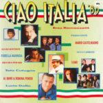 1989 – Ciao Italia '89 – Interpreti vari (Olanda)