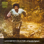 1976 – Respirando/De nuevo tu – Lucio Battisti (Bolivia variante)