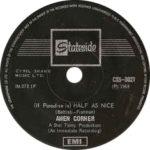 1969 – (If paradise is) half as nice/Hey hey girl – Amen Corner (Singapore)