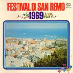 1969 – Festival di San Remo 1969 – Interpreti Vari (Giappone)