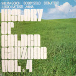 1970 – The history of golden canzone Vol. IV – Interpreti Vari (Giappone promo)
