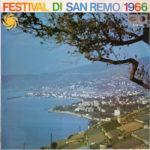1966 – Festival di San Remo 1966 – Interpreti Vari (Giappone)