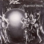 1985 – Italian rock special – Interpreti Vari (Giappone)
