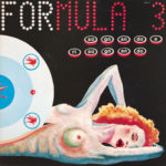 1972 – Sognando e risognando – Formula 3 (Giappone)
