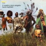 1974 – Il nostro caro angelo – Lucio Battisti (Giappone promo)