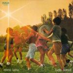 1975 – Anima latina – Lucio Battisti (Giappone)