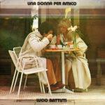 1979 – Una donna per amico – Lucio Battisti (Giappone promo)