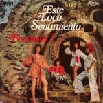 1970 – Este loco sentimiento – Formula 3 – (Argentina)