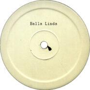 1968 – Balla Linda – Lucio Battisti – White label promo (Italia)