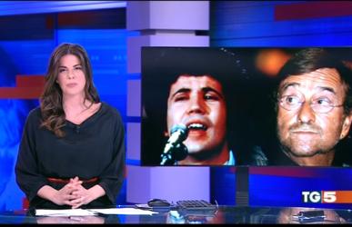 """17/03/2018 – Canale 5 – Anticipazione TG5 """"La versione di Lucio e Lucio"""" (00:02:30)"""