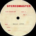 1968 – Balla Linda (Italia)