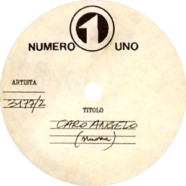 1973 – Caro angelo (Il nostro caro angelo) – Lucio Battisti – Acetato (Italia)