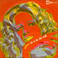 27/10/1970 – Io e te da soli / Credi – Mina – PDU P.A. 1044 – Italia