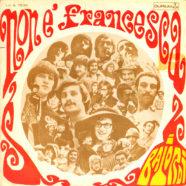 15/12/1967 – Non è Francesca / Guardando te – Balordi – Durium LD A 7538 – Italia