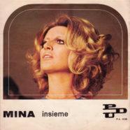 14/04/1970 – Insieme / Viva lei – Mina – PDU P.A. 1038 – Italia – Variante