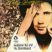 1977 – Amarsi un po' / Sì, viaggiare – Lucio Battisti (Francia)