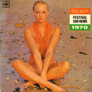 1970 – Festival San Remo 1970 – Interpreti Vari (Argentina)