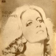 1973 – Mina en espanol – Mina (Argentina promo)